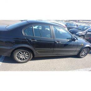 Wielkastverbreder Wielkast Lijsten BMW E46 COMBI 1998-2007 5-deurs