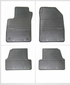 Rubber Automatten OPEL MOKKA 4 stukken 2012-