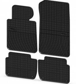 Rubber Automatten BMW 3 F30/F31/F34/F35 4 stukken 2011-