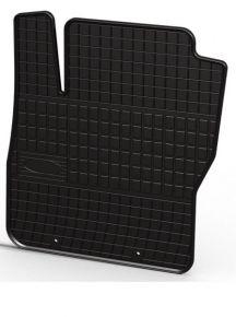 Rubber Automatten SEAT TOLEDO 4 stukken 2013-