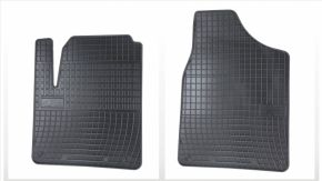 Rubber Automatten SEAT ALHAMBRA 2 stukken 1995-2010
