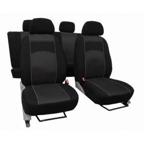 Autostoelhoezen op maat Vip FIAT ULYSSE II 7x1 (2002-2010)