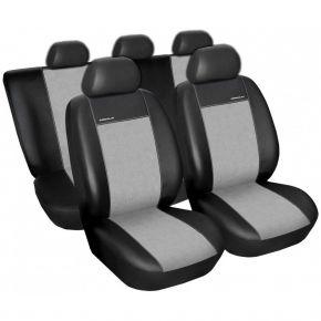 Autostoelhoezen SEAT ALHAMBRA (5 mensen), JAAR 1995-2010, X315