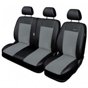 Autostoelhoezen FIAT DUCATO 2+1