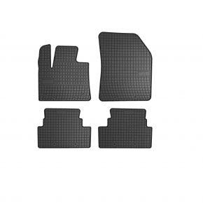 Rubber Automatten OPEL GRANDLAND X 4 stukken 2017-up