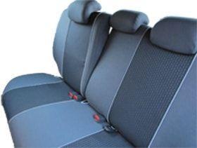 Autostoelhoezen op maat Vip RENAULT TRAFIC