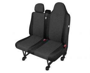 Autostoelhoezen op maat Tailor Made DV2 OPEL VIVARO (2014→)