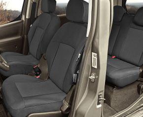 Autostoelhoezen op maat Tailor Made CITROEN BERLINGO II Multispace 5p. (2008-2018)