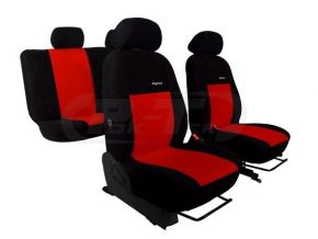 Autostoelhoezen op maat Elegance CITROEN BERLINGO 2+1 (1996-2015)
