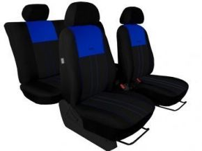 Autostoelhoezen op maat Tuning Due VOLKSWAGEN T5 8m. (2003-2015)
