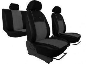 Autostoelhoezen op maat Exclusive SUZUKI IGNIS III (2016-2020)