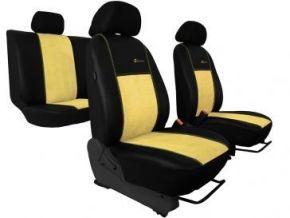 Autostoelhoezen op maat Exclusive TOYOTA AYGO II