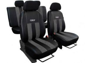 Autostoelhoezen op maat Gt OPEL VIVARO II 9m (2014-2019)