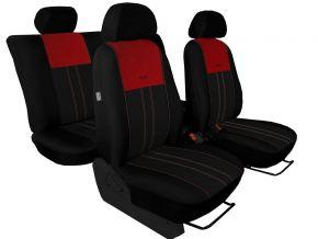 Autostoelhoezen op maat Tuning Due CITROEN BERLINGO XTR III 5x1 (2018-2019)
