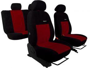 Autostoelhoezen op maat Elegance FIAT QUBO