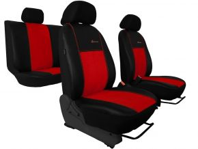 Autostoelhoezen op maat Exclusive FIAT DUCATO