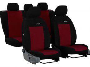 Autostoelhoezen op maat Elegance SEAT IBIZA IV 5d. (2008-2017)