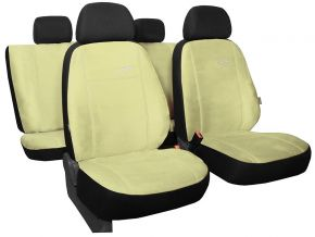 Autostoelhoezen op maat Comfort VOLKSWAGEN GOLF VII (2012→)