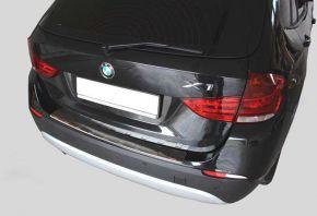 RVS Bumperbescherming Achterbumperprotector, BMW X1 E84