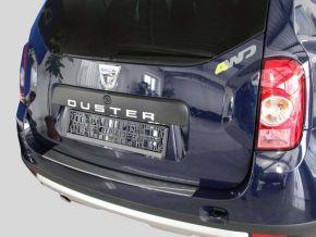 RVS Bumperbescherming Achterbumperprotector, Dacia Duster