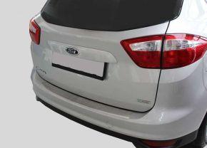 RVS Bumperbescherming Achterbumperprotector, Ford C-MAX
