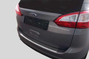 RVS Bumperbescherming Achterbumperprotector, Ford C-MAX Grand