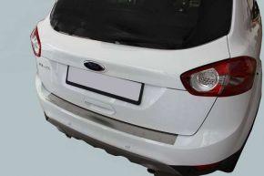 RVS Bumperbescherming Achterbumperprotector, Ford KUGA