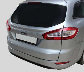 RVS Bumperbescherming Achterbumperprotector, Ford Mondeo Combi IV