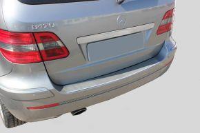 RVS Bumperbescherming Achterbumperprotector, Mercedes B Klasse W245