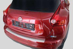 RVS Bumperbescherming Achterbumperprotector, Nissan Juke