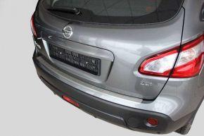 RVS Bumperbescherming Achterbumperprotector, Nissan Qashqai + 2