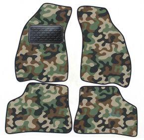 Army car mats Hyundai Accent  1994-2000 4ks