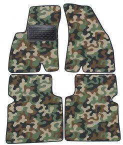 Army car mats Hyundai Santa FE 2001-2006