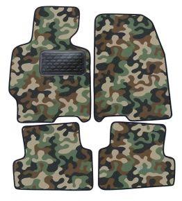 Army car mats Mazda Xedos 6 1992-1999 4ks