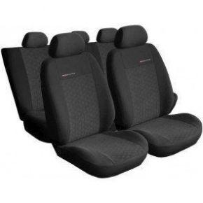 Autostoelhoezen SEAT TOLEDO II, JAAR 1999-2005, X105-P1