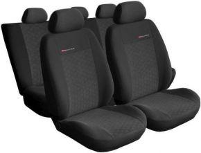 Autostoelhoezen SEAT LEON, JAAR 1999-2005, X105-P1
