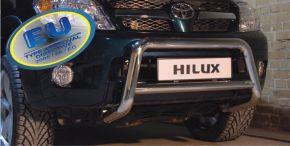 Bullbar Steeler Toyota Hilux 2007-2012 Type S