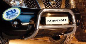 Bullbar Steeler Nissan Pathfinder 2005-2010 Type S