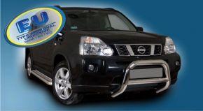 Bullbar Steeler Nissan X-Trial 2007-2012 Type S