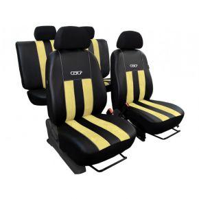 Autostoelhoezen op maat Gt AUDI 80 B3 (1986-1996)