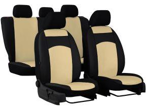 Autostoelhoezen op maat Leer CITROEN BERLINGO II (2008-2017)