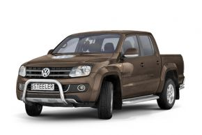 Bullbar Steeler Volkswagen Amarok 2009-2016 Type U