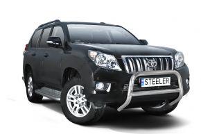 Bullbar Steeler Toyota Land Cruiser 150 2010-2013 Type A