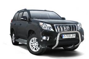 Bullbar Steeler Toyota Land Cruiser 150 2010-2013 Type U