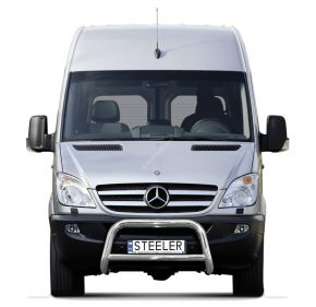 Bullbar Steeler MERCEDES SPRINTER 2006-2018 Type A