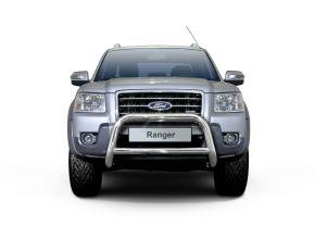 Bullbar Steeler Ford Ranger 2007-2012 Type A