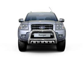 Bullbar Steeler Ford Ranger 2007-2012 Type S