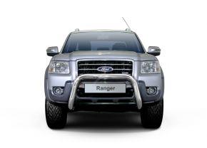 Bullbar Steeler Ford Ranger 2007-2012 Type U