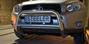 Bullbar Steeler TOYOTA RAV4 2006-2010 Type A