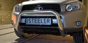 Bullbar Steeler TOYOTA RAV4 2006-2010 Type U